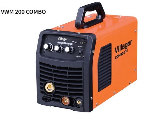 Kombinovani co2/inverter